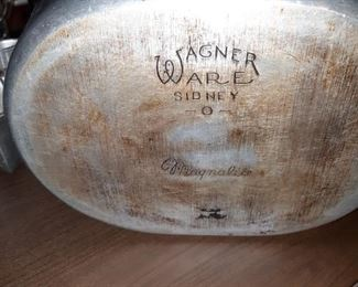 Wagner Ware Cookware