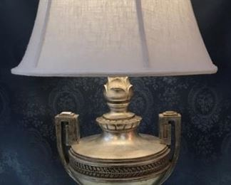 Table Lamp - 50% OFF
