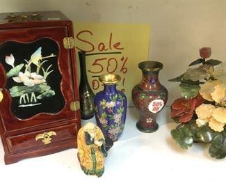 Closinee Vases - 50% OFF
