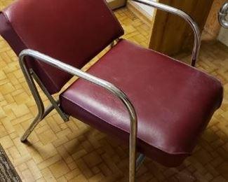 Jasco shampoo chair