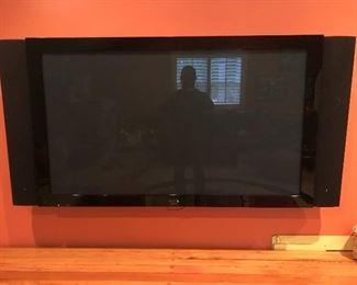 "LG 60"" HD Plasma TV"