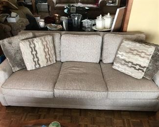 Bernhardt Sofa - Excellent Condition