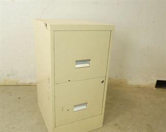 2Drawer Filing Cabinet