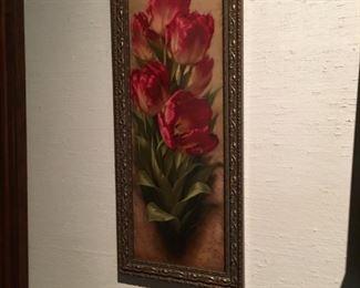IGOR Levashov - tulips (pair)