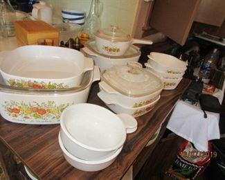 Corning Cookware
