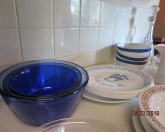 Vision Ware Cookware