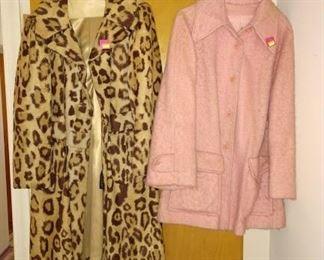 2nd Bedroom Left: Coats