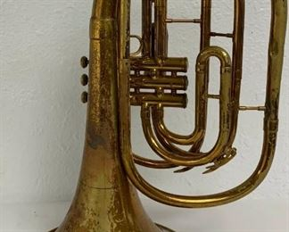 King 1122 USA French Horn