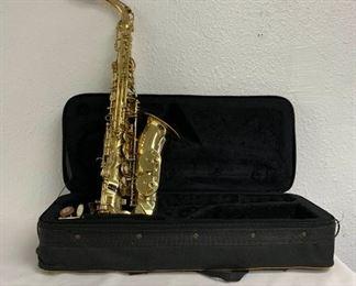 Prelude Saxaphone