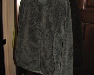 Name brand jackets & coats