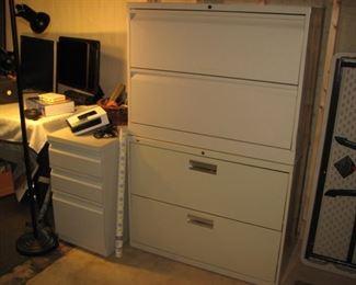 large file cabinet