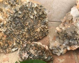 Smoked Crystals