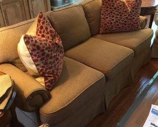 Key Custom sofa