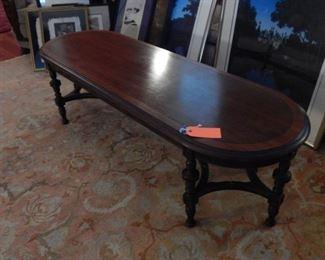 Jenny Lynn coffee table .