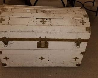Great old trunk