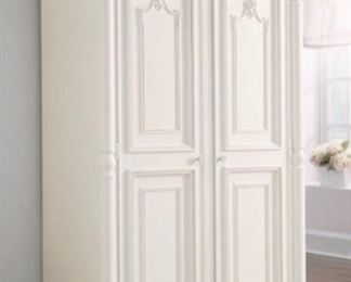 STANLEY FURNITURE ARMOIRE ISABELLA COLLECTION