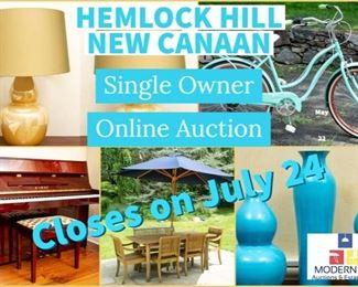 Hemlock Hill