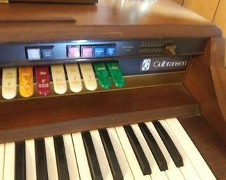 Organ by Culberson