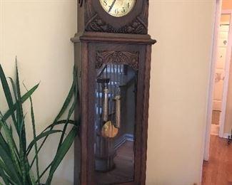Mauthe Clock