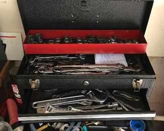 More Tools!