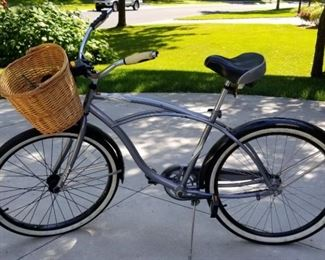 Huffy Good Vibrations Bike