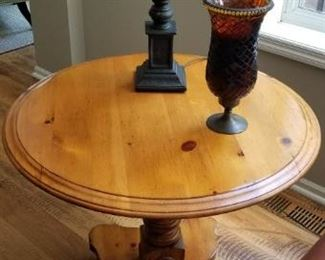 Pine Occassional table