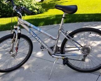 Schwinn Ranger Bike
