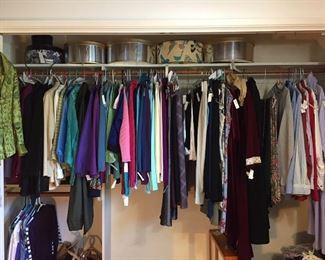 Clothing - Women's