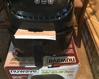. . . who wouldn't love an air fryer?