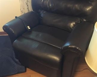 . . . an electric lift chair -- these retail for over $800.00.