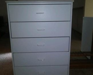 Dresser $30