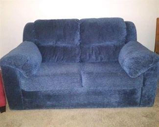 Love seat $45