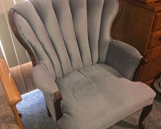 Set of shell chairs $35 each
