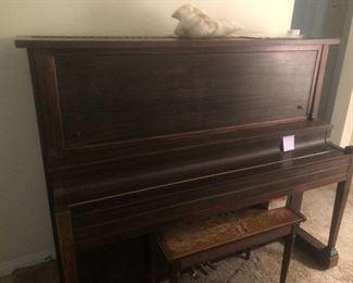 Piano $150
