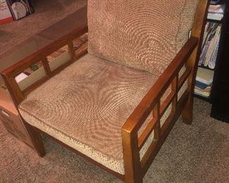 Single chair $25