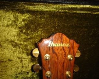 Electric Guitar, 1978 Ibanez MC300 Musician BS Brown Stain Vintage Electric Guitar, 6 String