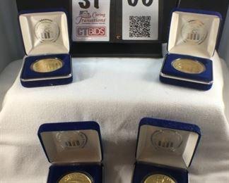 1933 Gold Double Eagle Proof         https://ctbids.com/#!/description/share/197242