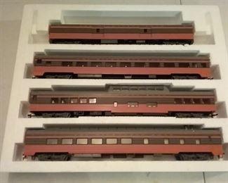 Rivarossi HO Scale Model 6966 A Set