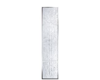 "Lalique ""Laurier"" Panels, (stock photo)...Originally Installed in Las Vegas Lalique Store"