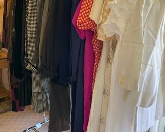 Vintage Valentino, Gucci, Fendi, Other Clothing