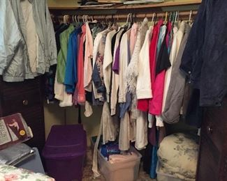 Clothes, Jackets, Coats