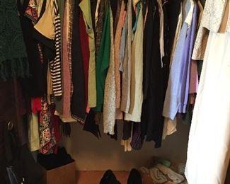 Clothes, Shoes