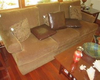Thomasville Courderoy couch