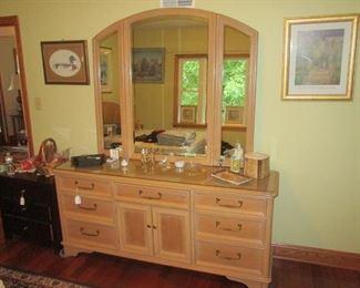 Bernhardt MCM Bedroom Set