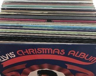 All Elvis  Albums!