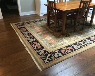 9x12 rug