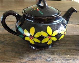 Royal Canada art pottery