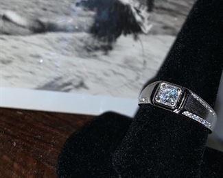 Joseph's new line of men's rings !!
