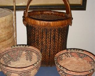 and more baskets