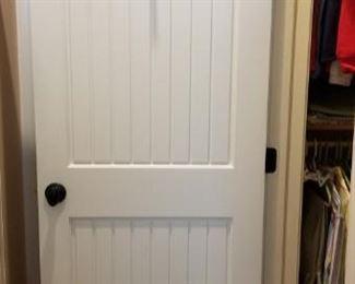 Fantastic interior doors - solid wood